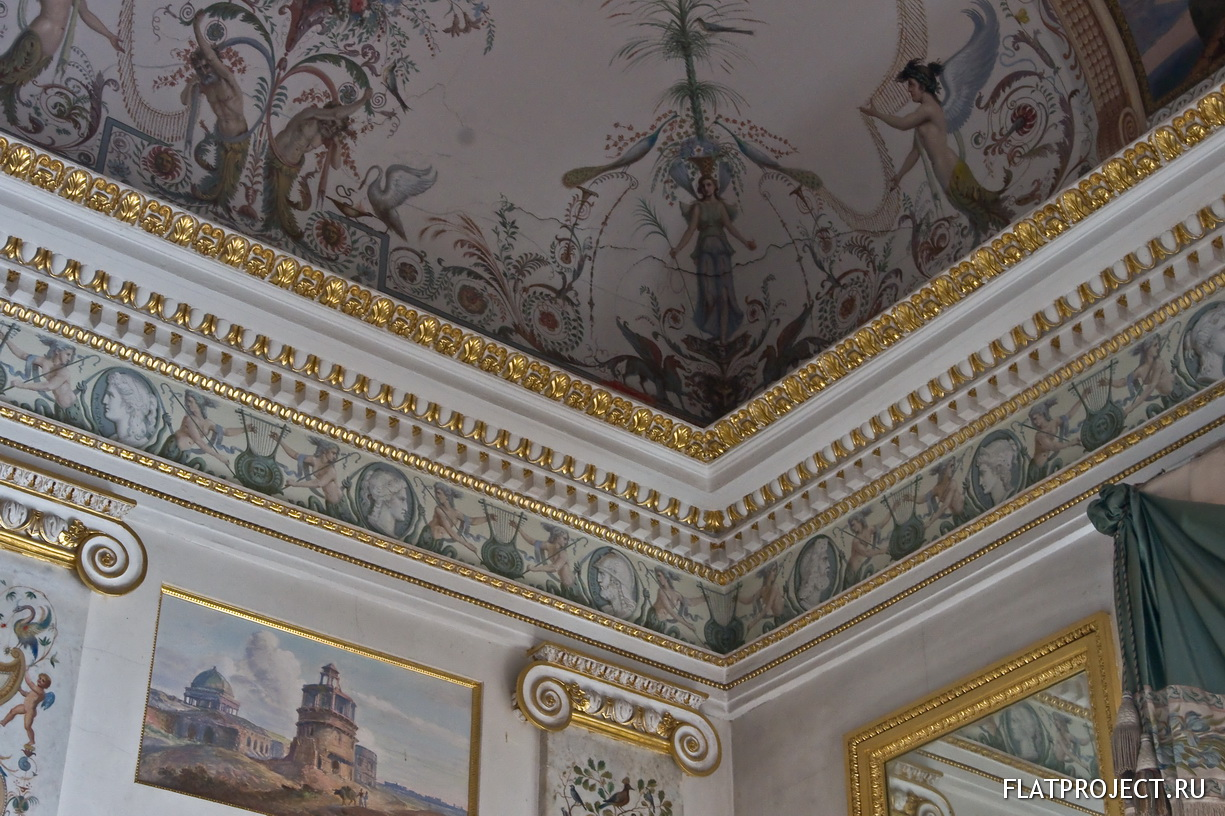 The Pavlovsk Palace interiors – photo 93