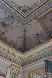 Декор интерьеров Павловского дворца — фото 96