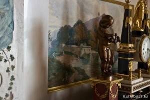 Декор интерьеров Павловского дворца — фото 87