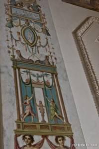Декор интерьеров Павловского дворца — фото 89