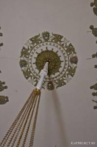Декор интерьеров Павловского дворца — фото 83