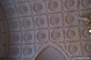 Декор интерьеров Павловского дворца — фото 86