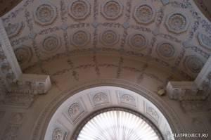 Декор интерьеров Павловского дворца — фото 69