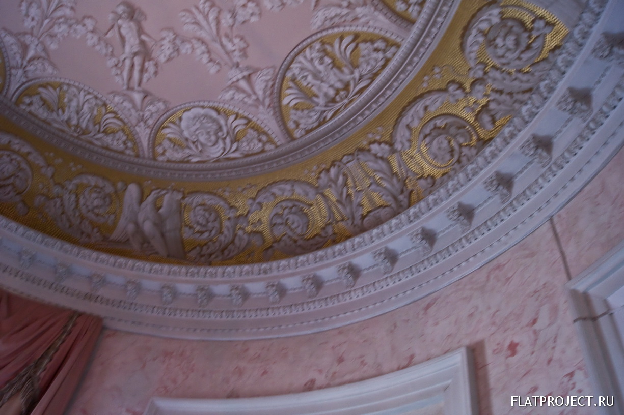 The Pavlovsk Palace interiors – photo 66