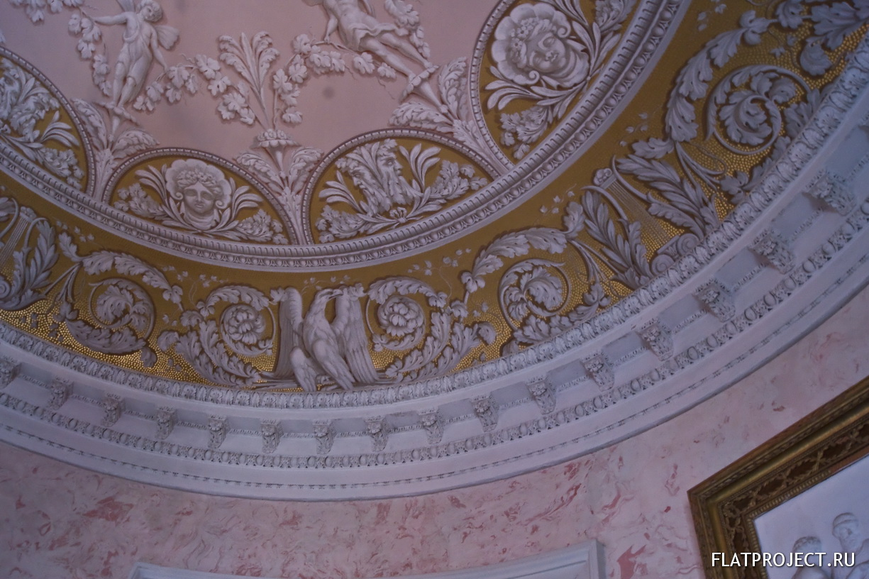 The Pavlovsk Palace interiors – photo 75