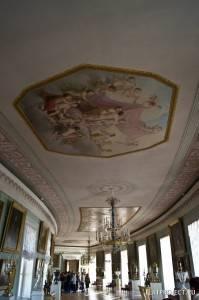 Декор интерьеров Павловского дворца — фото 70