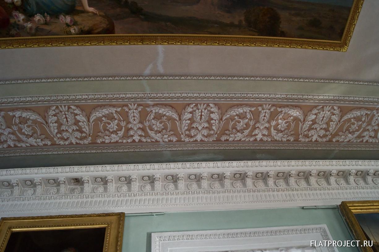 The Pavlovsk Palace interiors – photo 76