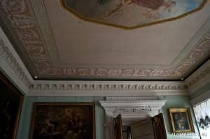 Декор интерьеров Павловского дворца — фото 61