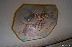 Декор интерьеров Павловского дворца — фото 56