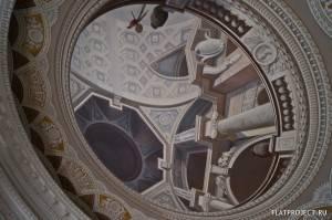 Декор интерьеров Павловского дворца — фото 60