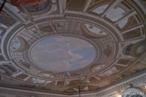 Декор интерьеров Павловского дворца — фото 58