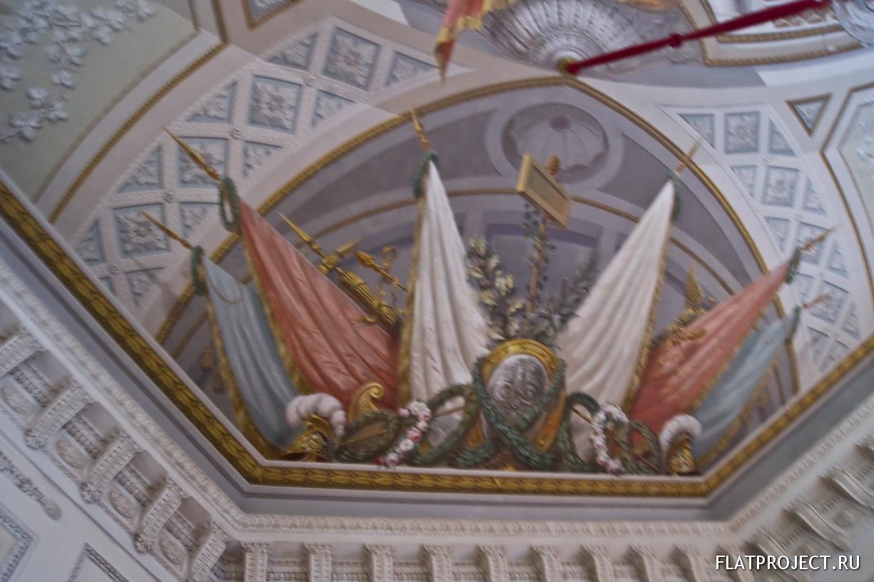 The Pavlovsk Palace interiors – photo 63
