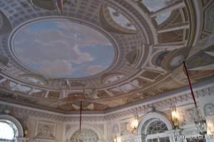 Декор интерьеров Павловского дворца — фото 64