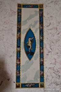 Декор интерьеров Павловского дворца — фото 49