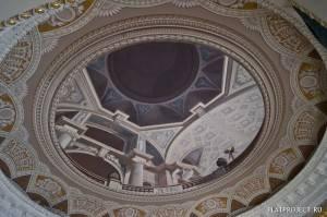 Декор интерьеров Павловского дворца — фото 46