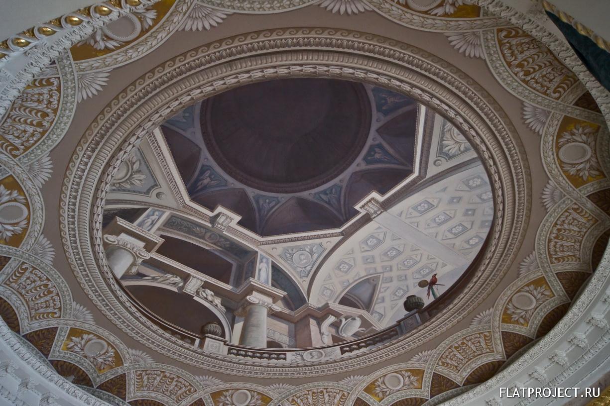 The Pavlovsk Palace interiors – photo 46