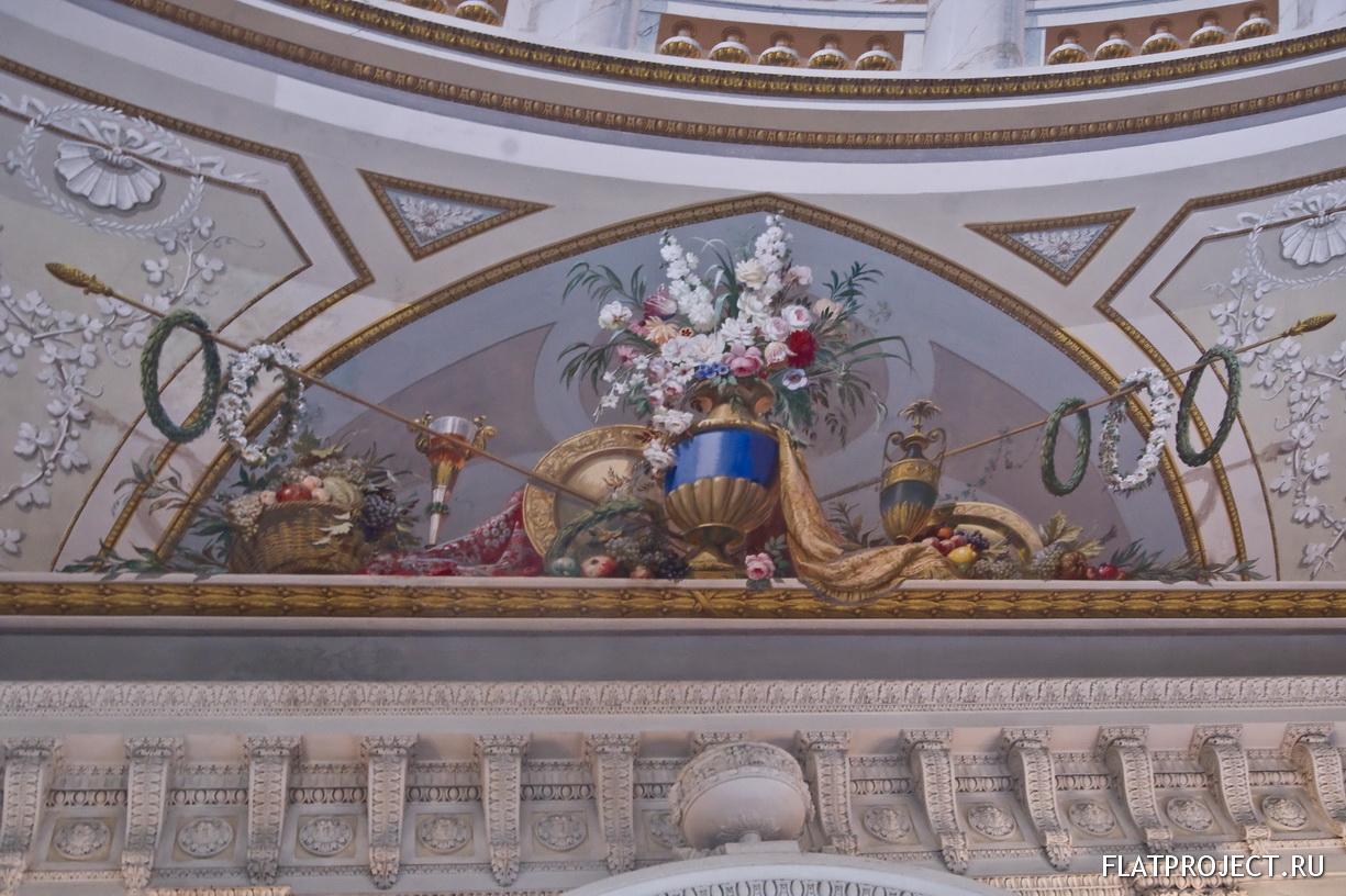 The Pavlovsk Palace interiors – photo 50