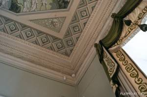 Декор интерьеров Павловского дворца — фото 39