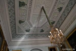 Декор интерьеров Павловского дворца — фото 37