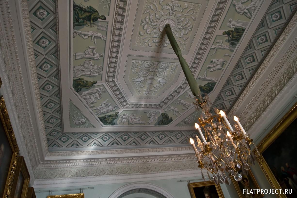 The Pavlovsk Palace interiors – photo 37