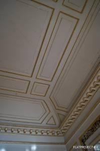 Декор интерьеров Павловского дворца — фото 31