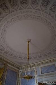 Декор интерьеров Павловского дворца — фото 27