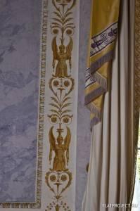 Декор интерьеров Павловского дворца — фото 24