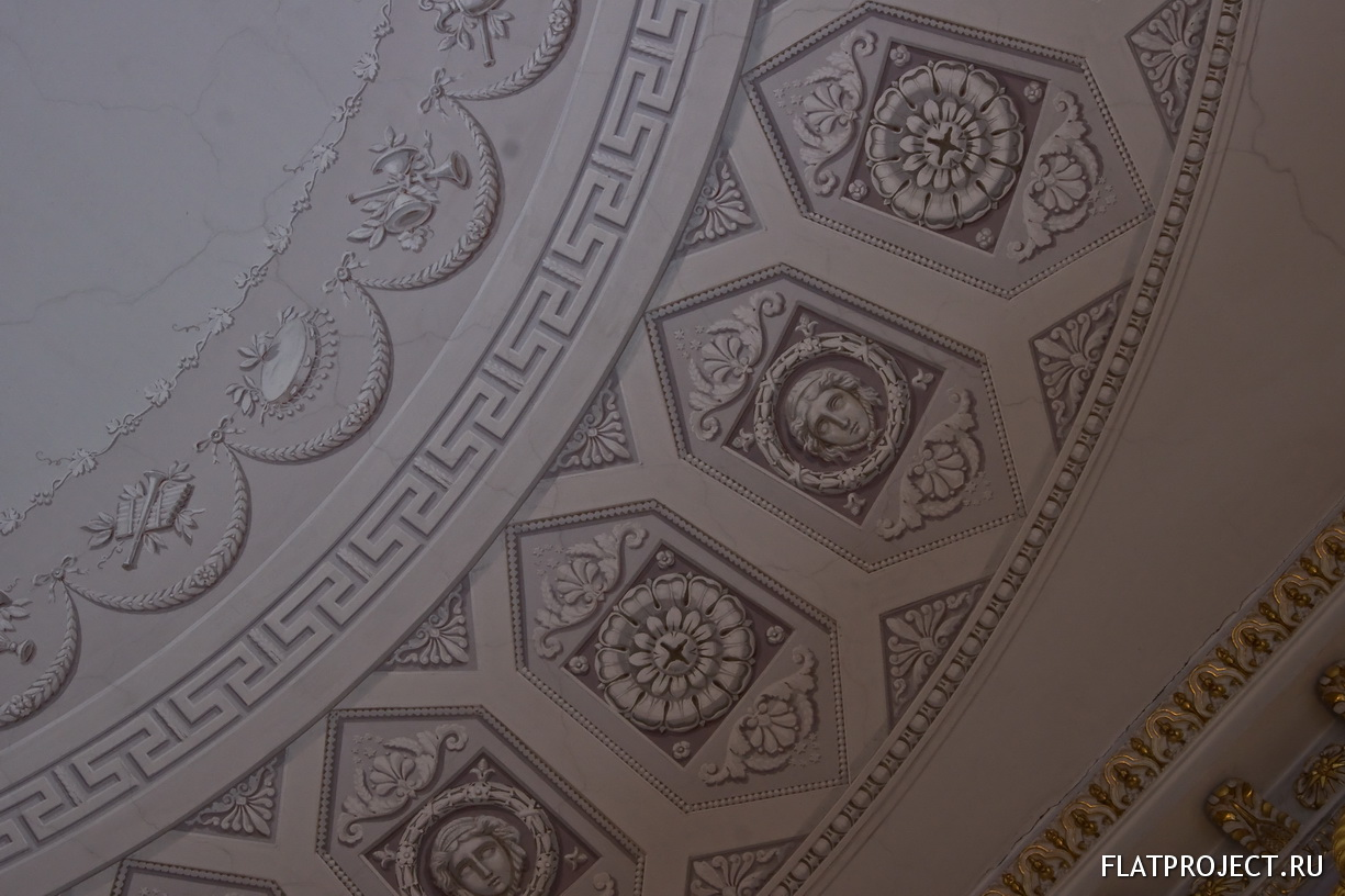 The Pavlovsk Palace interiors – photo 32