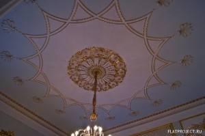 Декор интерьеров Павловского дворца — фото 22
