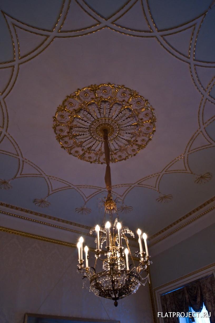 The Pavlovsk Palace interiors – photo 21