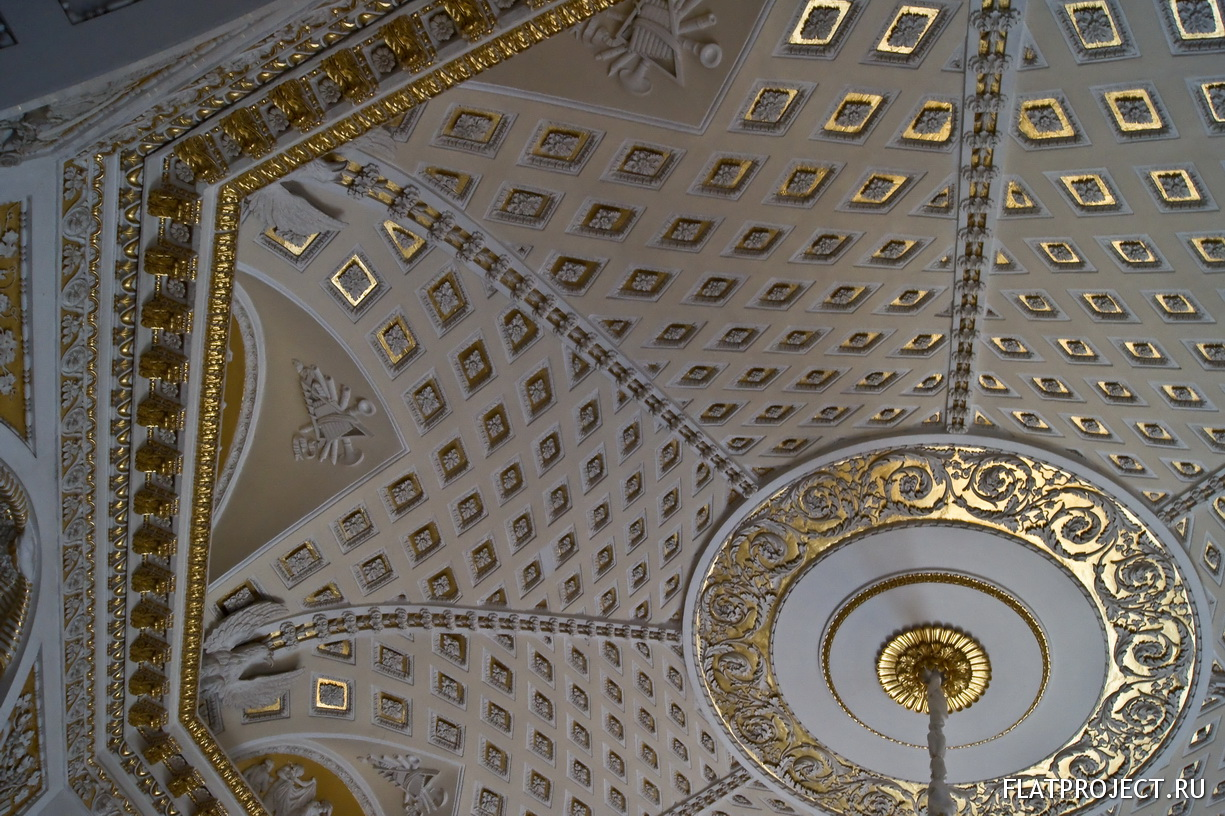 The Pavlovsk Palace interiors – photo 11