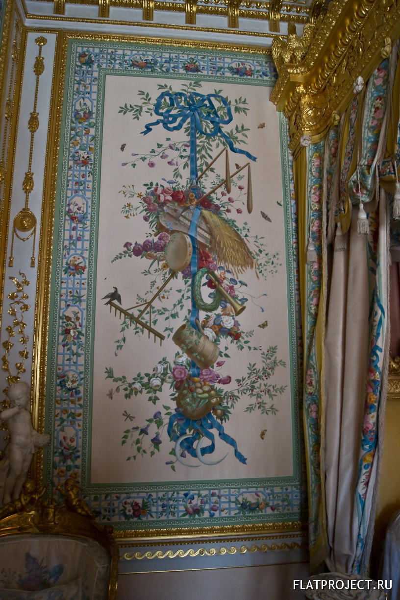 The Pavlovsk Palace interiors – photo 9
