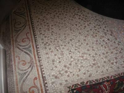 Мозаичный пол — фото 6
