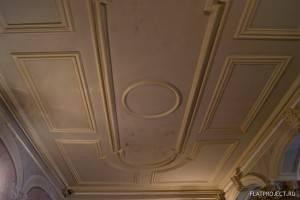 Декор интерьеров Меншиковского дворца — фото 44