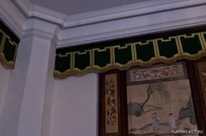 Декор интерьеров Меншиковского дворца — фото 38
