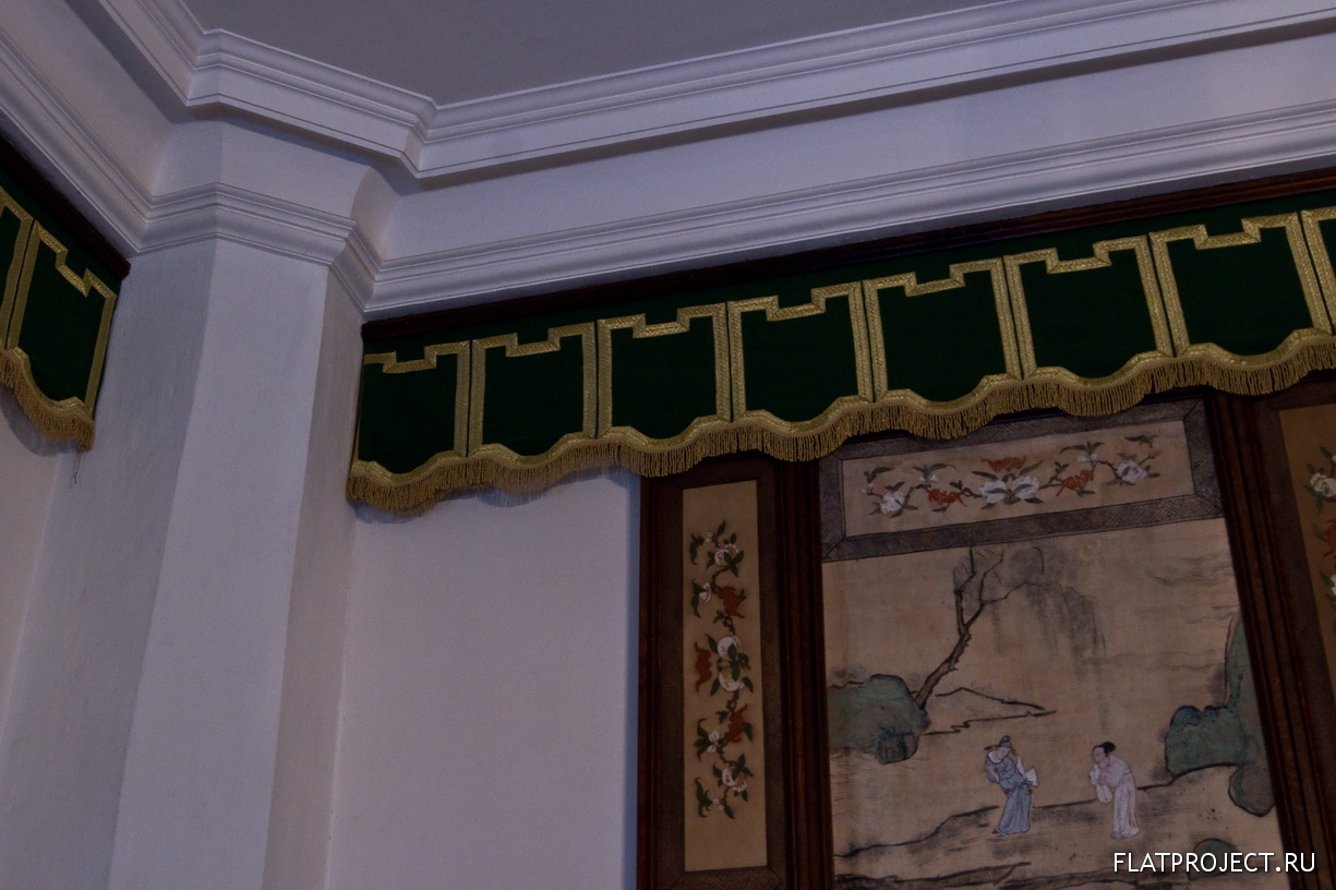 The Menshikov Palace interiors – photo 38
