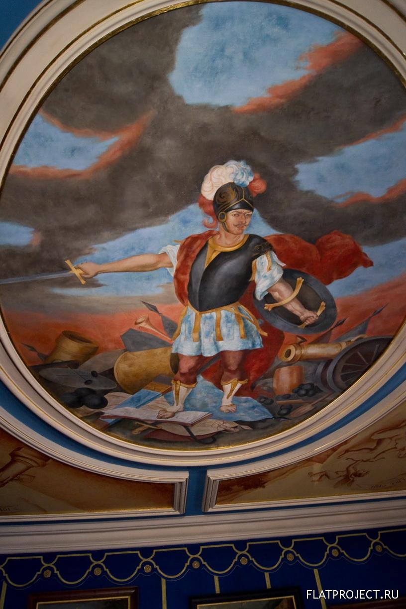 The Menshikov Palace interiors – photo 34