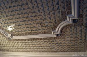 Декор интерьеров Меншиковского дворца — фото 28