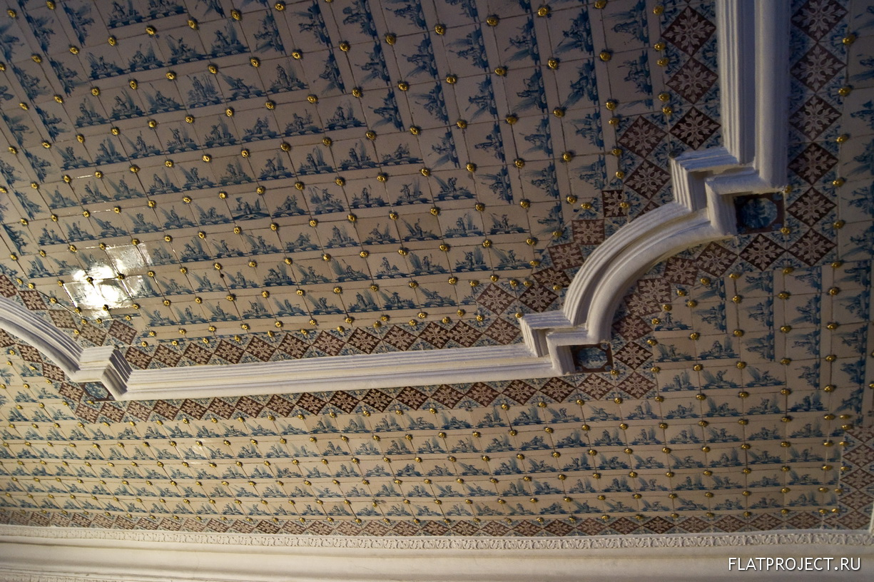 The Menshikov Palace interiors – photo 28