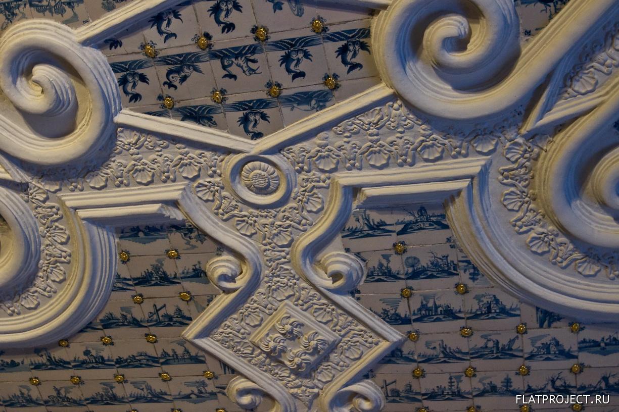 The Menshikov Palace interiors – photo 23