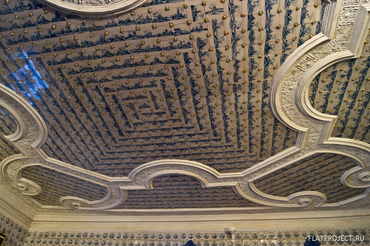 The Menshikov Palace interiors – photo 18