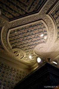 Декор интерьеров Меншиковского дворца — фото 22