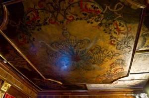 Декор интерьеров Меншиковского дворца — фото 13