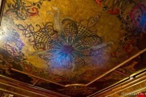 Декор интерьеров Меншиковского дворца — фото 10