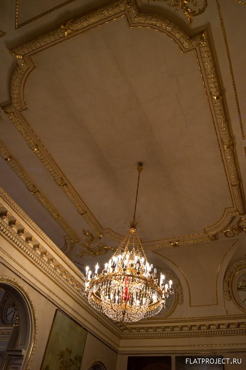 The Menshikov Palace interiors – photo 11