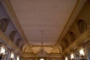 Декор интерьеров Меншиковского дворца — фото 3