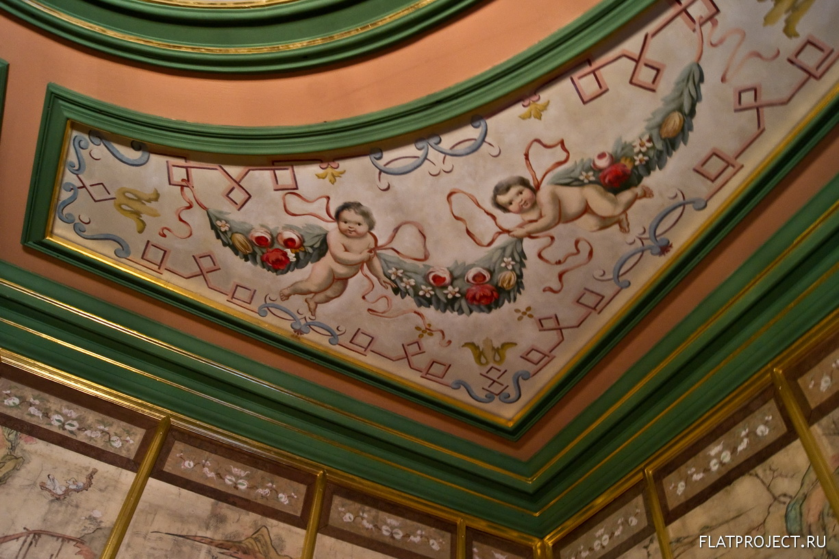 The Menshikov Palace interiors – photo 7