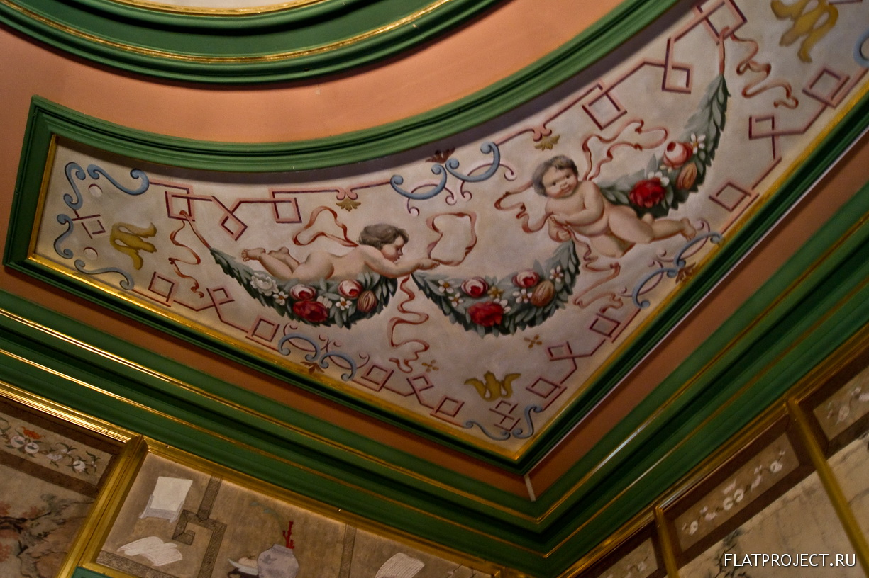 The Menshikov Palace interiors – photo 6