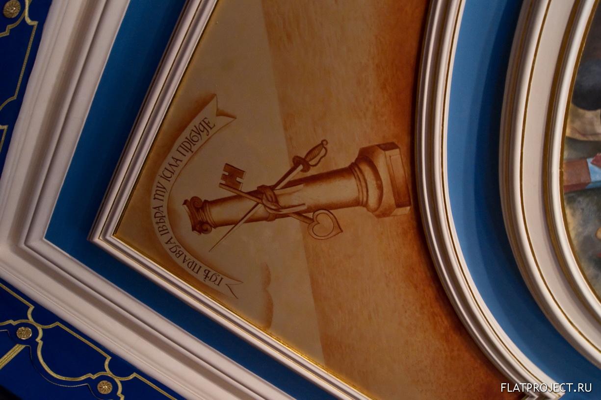 The Menshikov Palace interiors – photo 3