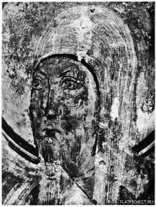 Голова Архиепископа Алексия